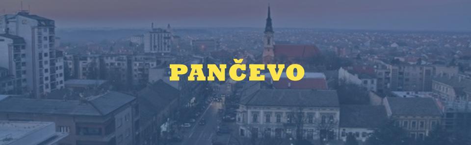 Pančevo
