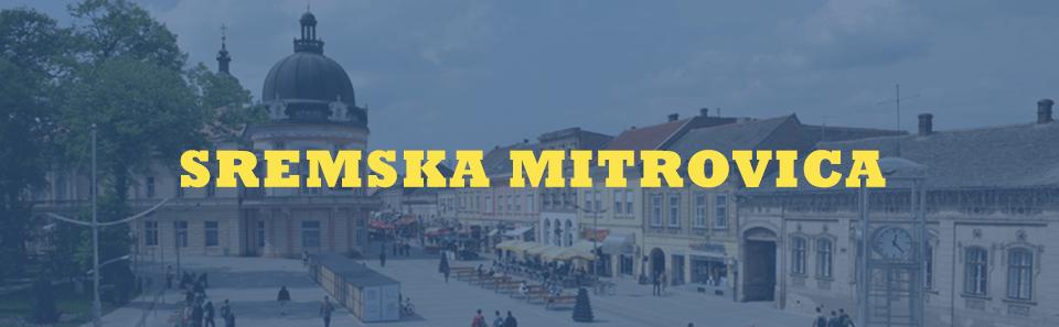 Sremska Mitrovica
