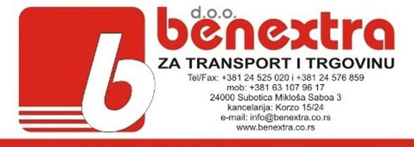 BENEXTRA