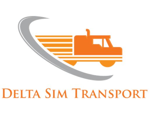 delta sim transport